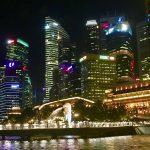 シンガポール旅行に行ってきました